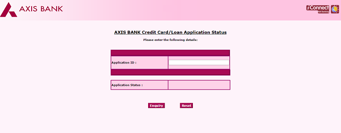 How To Check Axis Bank Home Loan Application Status