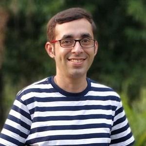 Ritesh Porwal
