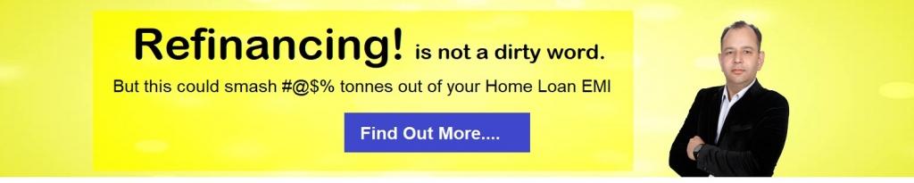 Home loan balance transfer offers